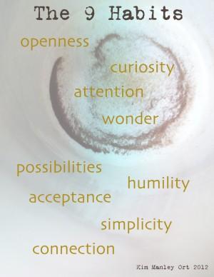 9 habits for a contemplative life