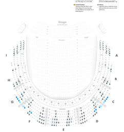 academy of music balcony seating chart [ 1500 x 2025 Pixel ]