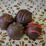 Dawn Damico of Chocolate Falls