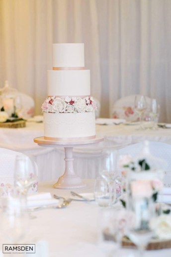 Wedding Cakes Paisley