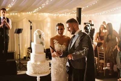 Mr & Mrs Keyes