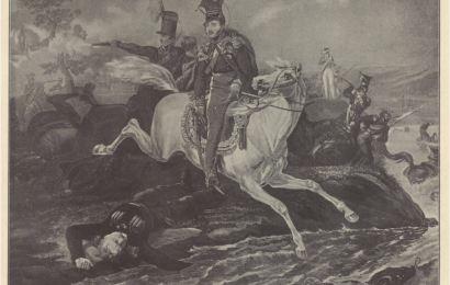Wojsko Księstwa Warszawskiego – dymisja