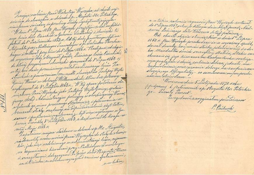Warto prowadzić blog genealogiczny