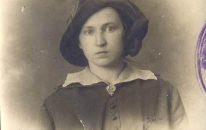Polska młodzież w Petersburgu