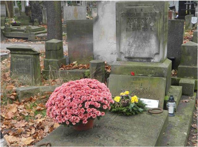 Grobonet - wyszukiwarka osób pochowanych
