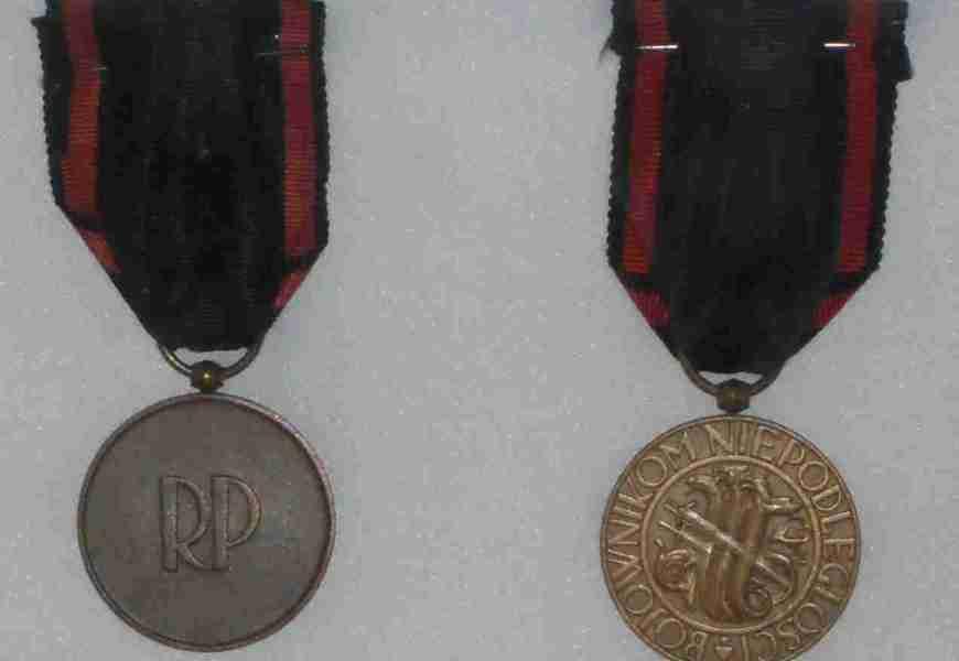 Krzyż i Medal Niepodległości