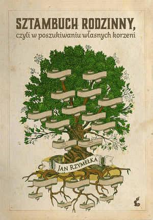 Albumy genealogiczne do wypełnienia