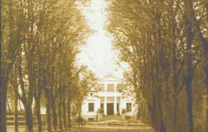 Historia rodziny Leopoldów, wspomnienia Antoniego Leopolda