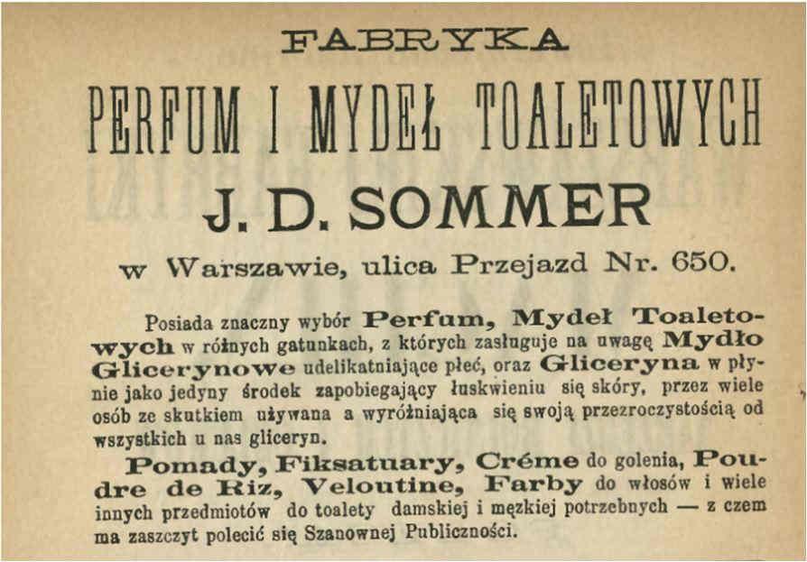 Kim byli przodkowie Kazimierza Sommera