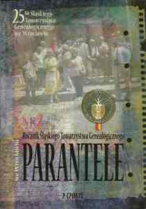 Parantele Śląskie Towarzystwo Genealogiczne