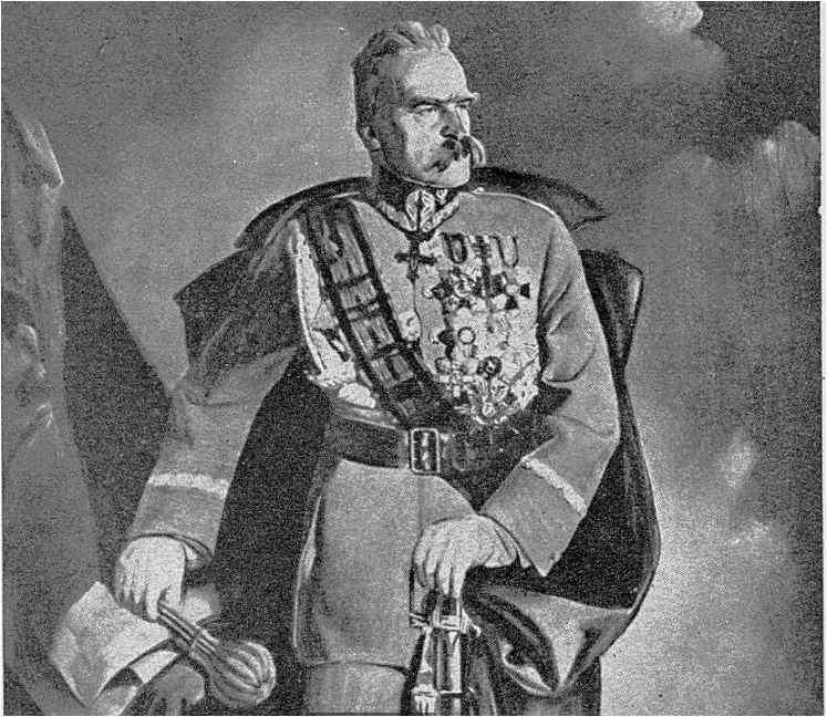 Drzewo genealogiczne rodziny Józefa Piłsudskiego