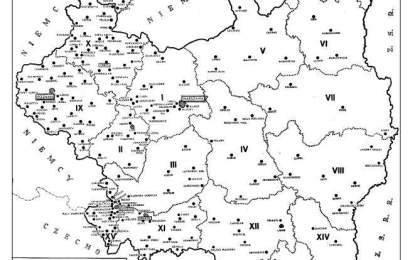 Polska prasa na przestrzeni dziejów