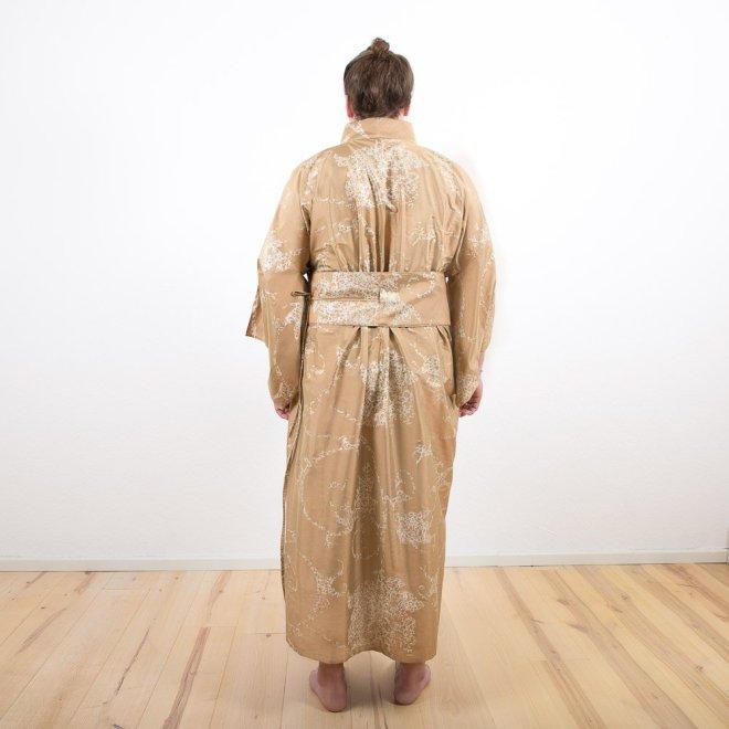 Herren-Kimono | Credits: KimonoManufaktur