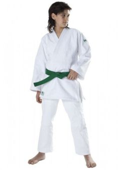 JUDOGI DAX KIDS WHITE