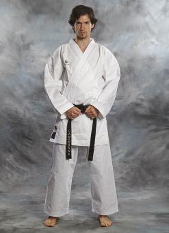 KARATE GI, TOKAIDO KUMITE MASTER, WKF, 8 OZ., WHITE 1