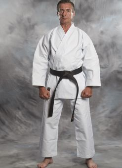 karate gi ultimate 12oz blanco