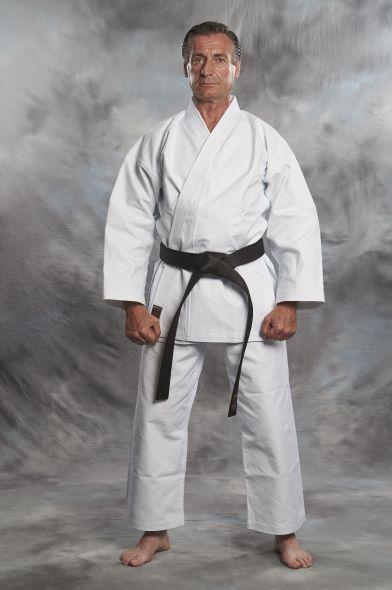 karate gi ultimate 12oz blanco