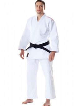 Judogi Moskito blanc white-550