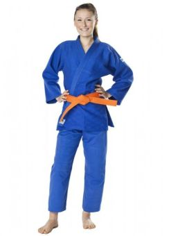 JUDOGI DAX KIDS BLUE