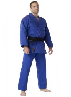 Judo GI Moskito bleu clair pour adultes