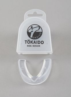 Protection maximale buccale Tokaido transparente