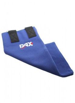 tirador para judo 55 cm azul dax sport