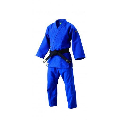 judo gi azul mizuno yusho 5A5127 ijf dos piezas