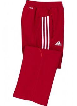pantalón niños Adidas T12 - color rojo