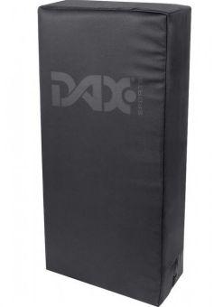 escudo de boxeo DAX para golpeo rápido - negro
