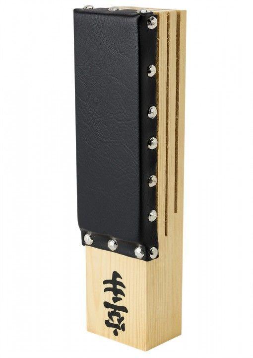 makiwara de pequeño tamaño - negro