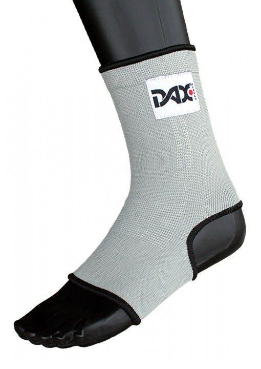 tobillera elástica DAX gris