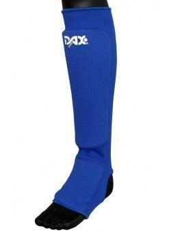 espinillera elástica azul - DAX