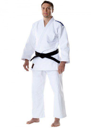 judo gi moskito junior 550 - blanco