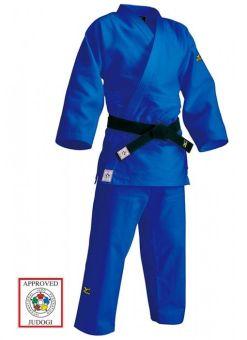 Judo GI Mizuno Yusho III bleu 750GR IJF