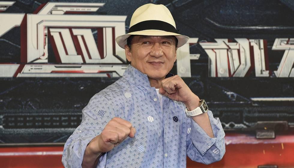Jackie Chan (en)