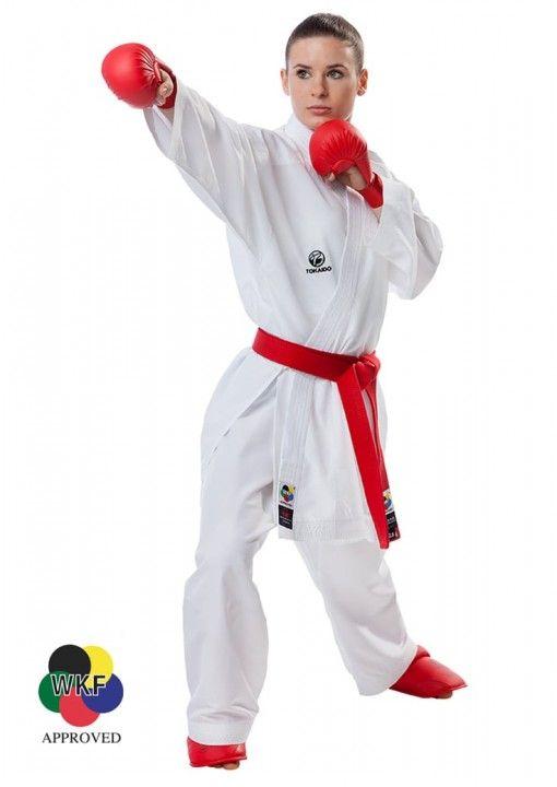 Tokaido kumite master raw 6