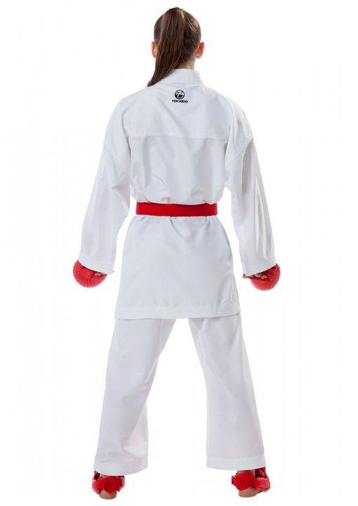 Tokaido kumite master raw 5