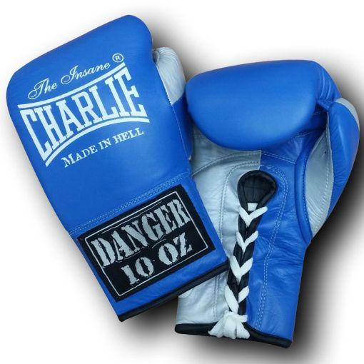 Danger Boxing Gloves