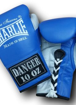 Danger Boxing Gloves