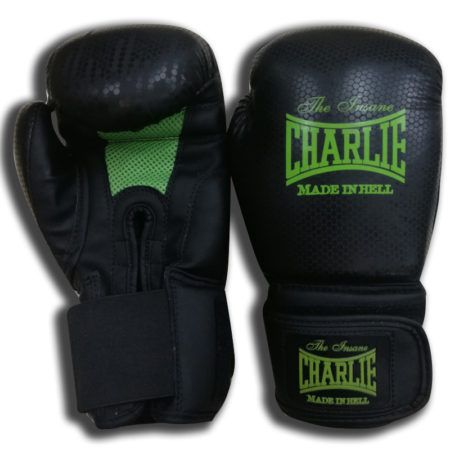 MK-2 Boxing Gloves