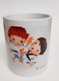Judo Kimonosport Cup