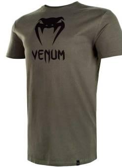 Camiseta Venum Classic Khaki