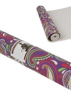 Colchoneta Yoga Estampada Multicolor