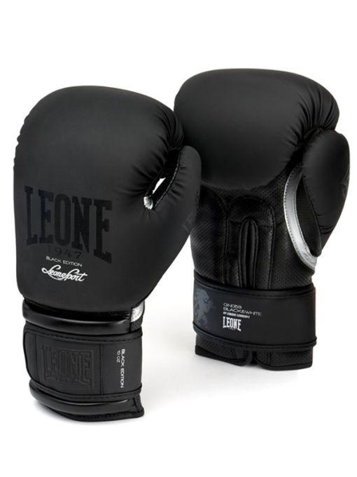 Guantes de Boxeo Black&White Negro