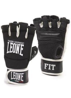 Guantillas Leone de Cardio Boxing Negro