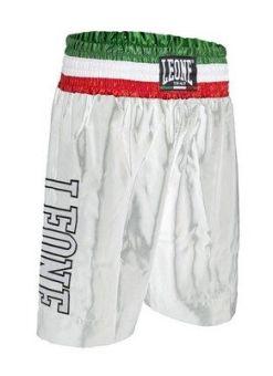 Pantalon de Boxeo color blanco