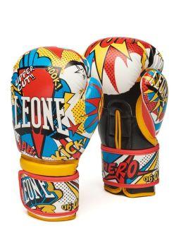 Guantes de Boxeo Leone Hero Niños