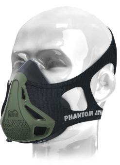Máscara de entrenamiento Phantom Gris