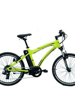 Bicicleta Eléctrica ebroh Odin Lima