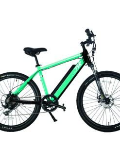 Bicicleta Eléctrica ebroh TYR
